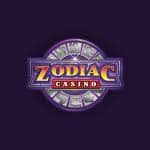 Start with only $1 at Zodiac Casino