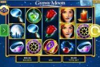 Gypsy Moon Slot