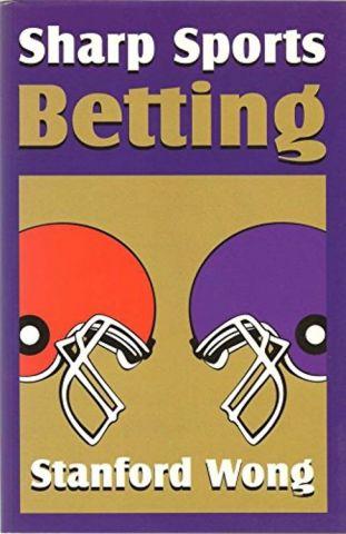 Sharp Sports Betting