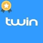Twin Casino is recommanded by our team