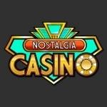 $1 Deposit at Nostalgia Casino