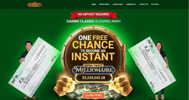 Casino Classic Preview