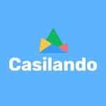 10 Bonus Rounds on Sign-up at Casilando