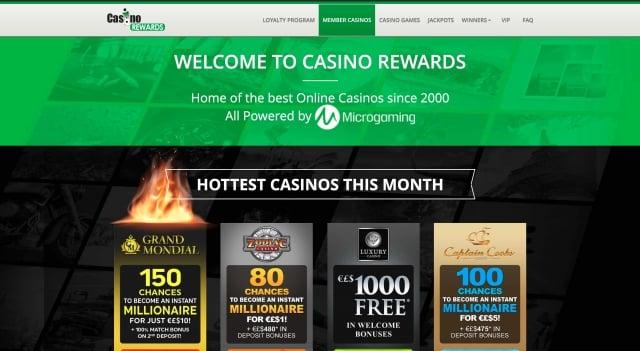 Nostalgia Casino Preview
